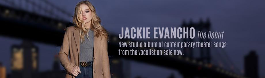 Jackie Evancho Sale