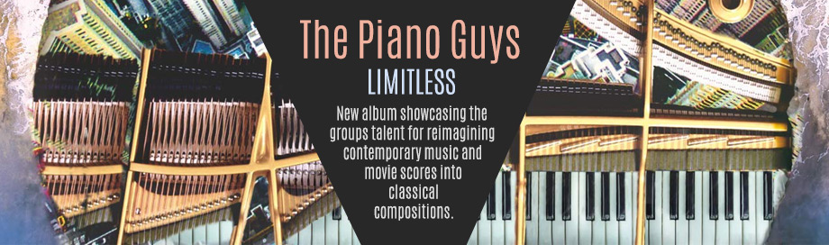 the piano guys sale