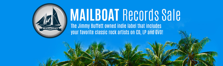 Mailboat Records Sale