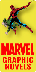 Marvel Graphic Novels