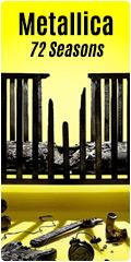 Metallica Sale
