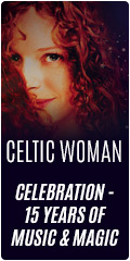 Celtic Woman Sale