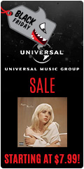 UNI Black Friday 799 CD Sale