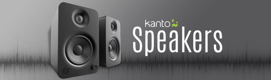 Kanto Speakers Sale