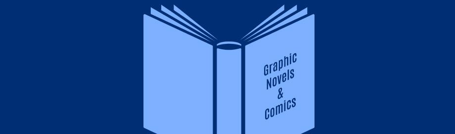 Books Graphic Novels and Comics