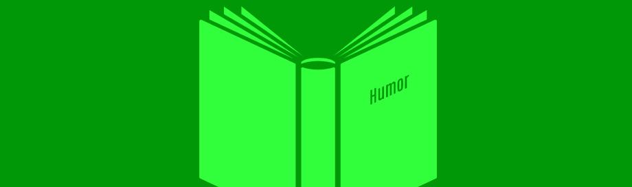 Books Humor