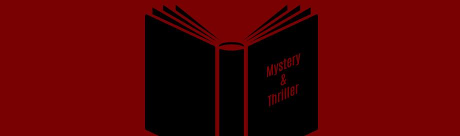 Books Mystery Thriller