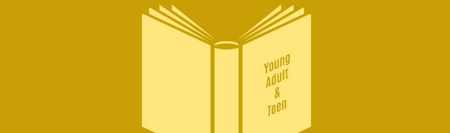 Books Young Adult and Teen