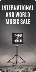 World Music Sale