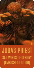 Judas Priest on Sale