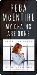 Reba McEntire on sale