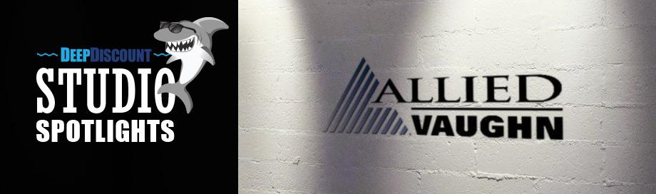 Studio Spotlight-Allied Vaughn
