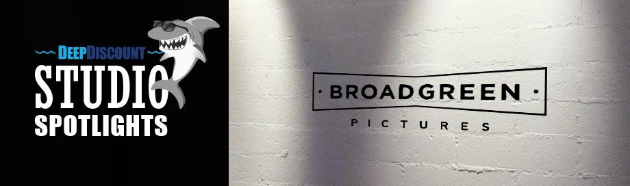 Studio Spotlight-Broad Green