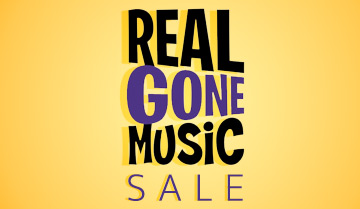 Real Gone Music