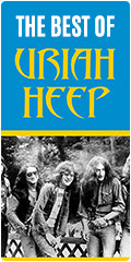 Uriah Heep on sale