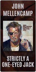 John Mellencamp Sale