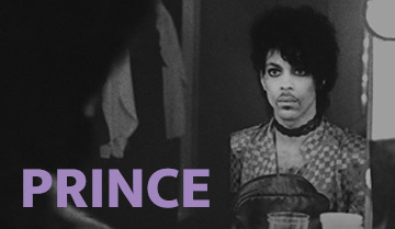 Prince - Piano and a Microphone