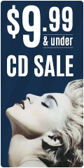 9.99 and under music sale
