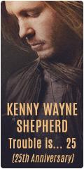 Kenny Wayne Shepherd on sale