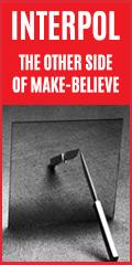 Interpol on sale