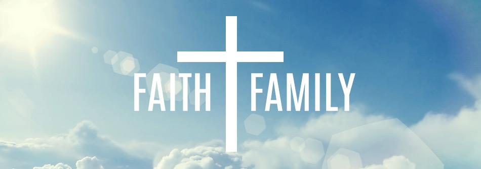 Faith and Family Sale
