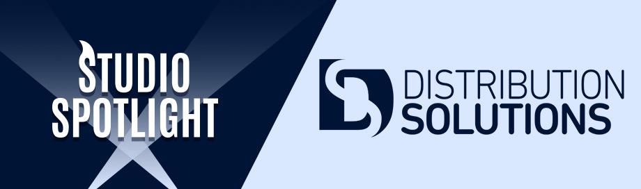 Studio Spotlight-Distribution Solutions
