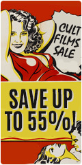 Cult Films Sale