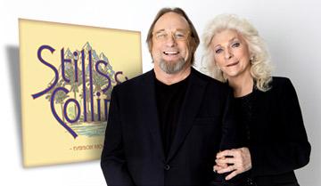 Stills and Collins
