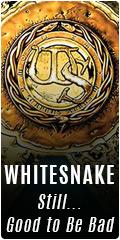 Whitesnake on sale