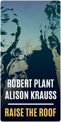 Robert Plant on sale