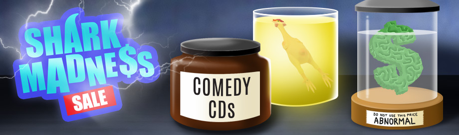 Special Sales Comedy Music