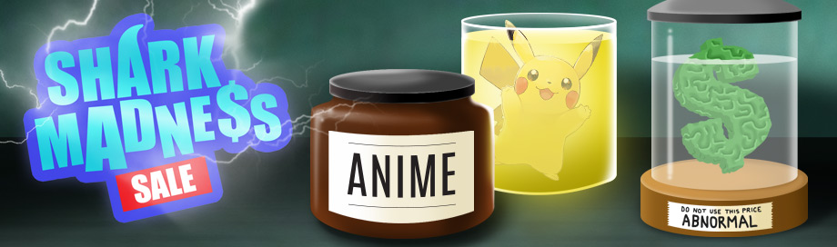 Special Sales Anime