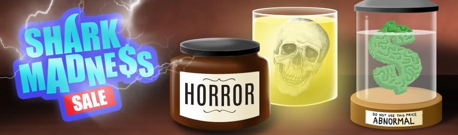 Special Sales Horror Cult