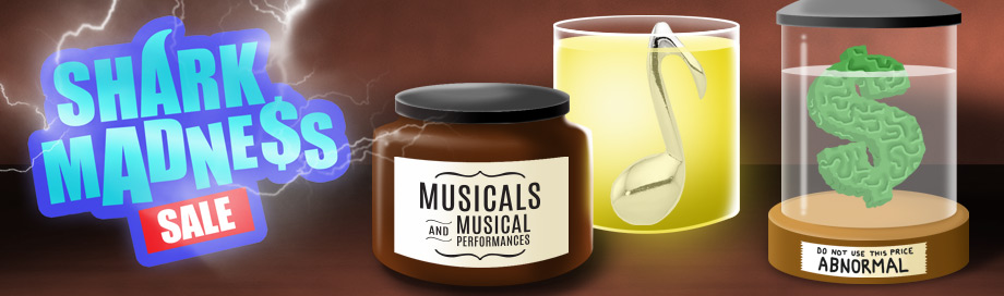 Special Sales Musicals and Music Video Performance