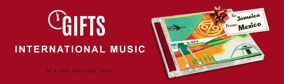 Special Sale International Music