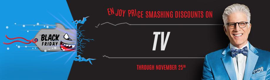 Special Sales TV