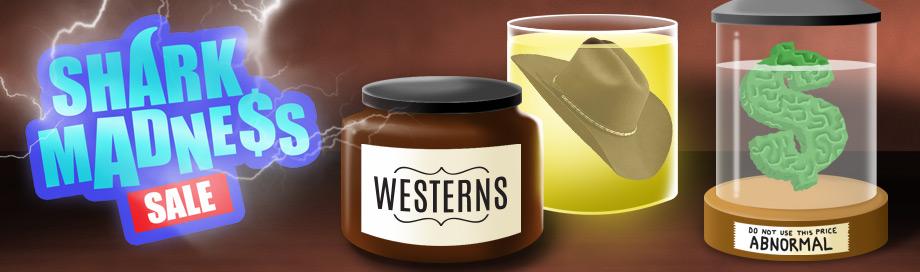 Special Sales Western
