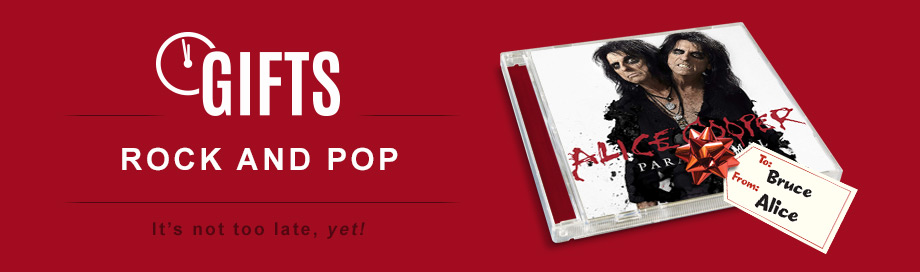 Special Sale Rock and Pop Music