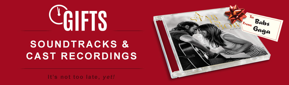 Special Sales Soundtracks
