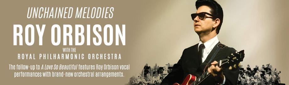 Roy Orbison Sale