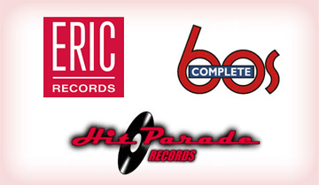 Eric/Hit Parade/Complete 60s Sale