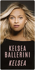 Kelsea Ballerini on sale