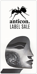 Anticon Label Sale