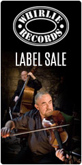 Whirlie Records Sale