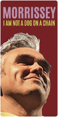 Morrissey on sale