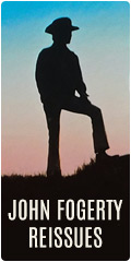 John Fogerty on sale