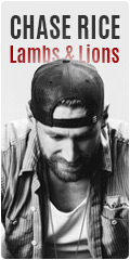 Chase Rice on sale