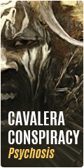 Cavalera Conspiracy on sale