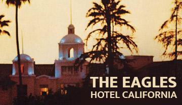 The Eagles- Hotel California Deluxe Edition