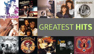 Greatest Hits Collections